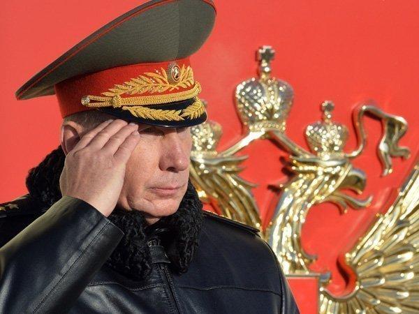 Задачи национальной гвардии россии